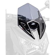 Puig 6401H Carenabris para Kawasaki Z800 13, Color Ahumado