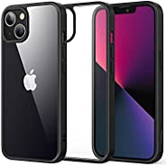 UGREEN iPhone Protective Case Clear Case with Shock Absorption Anti Scratch TPU Precise Cutouts and Slim Fit C
