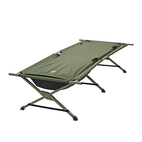 slumberjack-big-lux-green-cot-with-storage-loft-attached