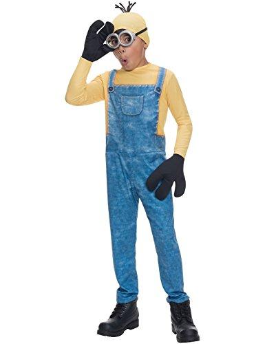 (Minion Kostüme Boy)