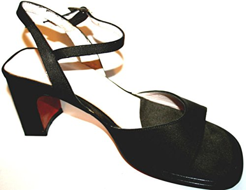 Karoline , Sandales pour femme Marron - Braun (Braun)