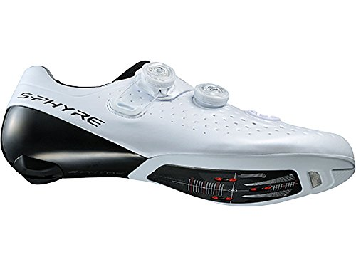 Shimano Sh Rc9 W Shoes Unisex Blanco 2017 Mountain Bike Zapatos Blancos