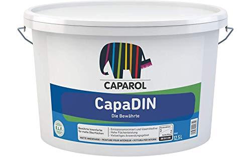 Caparol Capa DIN 12,500 L Wandfarben -