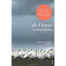 [The Detour] [by: Gerbrand Bakker]