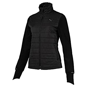 PUMA Damen Winter Jacket W Jacke