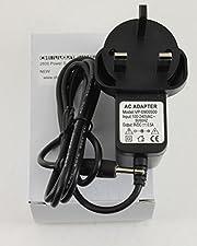 Atari 2600 UK Power Supply - 9V, 0.5Amp, replacement PSU