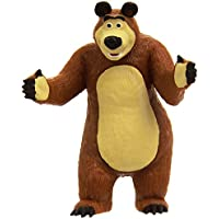 Comansi - Carácter Bear, rígida de plástico (99804)
