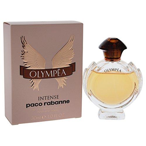 Paco Rabanne Olympéa Intense Eau de Parfum pour Femme 30 ml