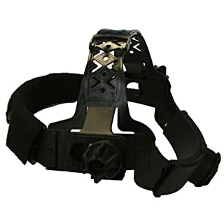 ArcOne 06-HG ComfaGear Ratchet Headgear with Deluxe Sweatband