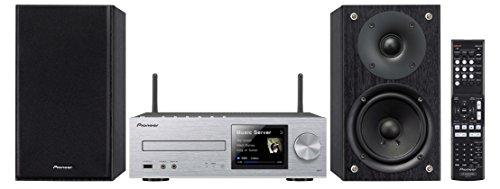 pioneer-x-hm72-s-sistema-micro-hi-fi-usb-cd-bluetooth-wi-fi-lan-dlna-spotify-connect-argento