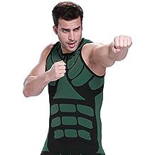 ZEROBODYS Mens Outdoor asciugatura rapida Gilet Vest