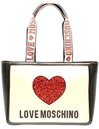 Amazon.it  Love Moschino  Scarpe e borse 04f2f0a9ba1