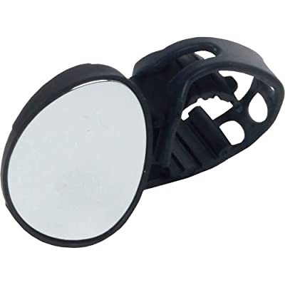Zefal 95293 Spy Double Adjustment Bike Mirror for Road and MTB - low-cost UK light shop.