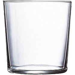 Estuche de 4 vasos de pinta, 36 cl - Luminarc Pinta -