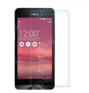 BRAIN FREEZER Tempered Glass Screen Scratch Protector Guard for ASUS ZENFONE 5