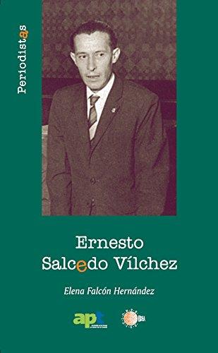Ernesto Salcedo Vilchez por Elena Falcón Hernández