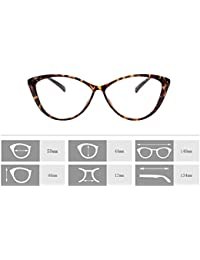 Amazon.fr   monture lunette de vue femme - Lunettes et Accessoires    Accessoires   Vêtements a35307a08f12
