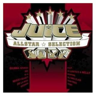 Juice Allstar Selection