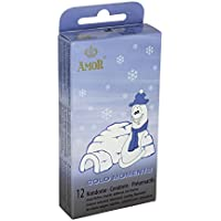 Cacharel Amor Cold Moments Kondome 12er Pack, 1er Pack (1 x 12 Stück) preisvergleich bei billige-tabletten.eu