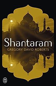 Shantaram par Gregory David Roberts