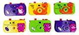 Best GENERIC Kids Birthday Gifts - Laxmi Collection Fancy Small Size Toy Camera For Review