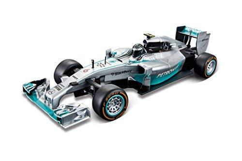 ferngesteuertes formel 1 auto Tobar 1:14 RC Mercedes Amg Team – Saison 2014 (Lewis Hamilton)