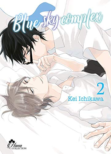 Blue Sky Complex Edition simple Tome 2