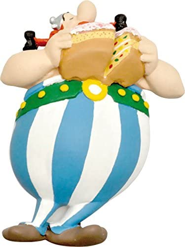 Plastoy - 70021 - Figurine - Magnet Obelix Obelix Obelix - Gateau | Outlet Online Store  5f0e36