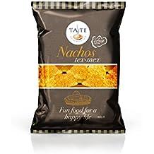 Taste of America Nachos triangulos 400 g