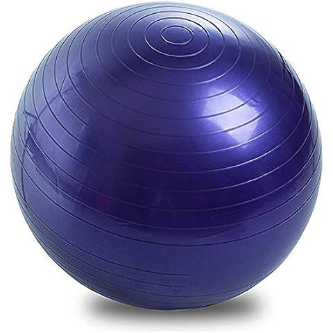 sand-65cm Yoga Fitness Ball Bursting antiscivolo Esercizio ballstable Super spessore