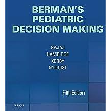 Berman's Pediatric Decision Making