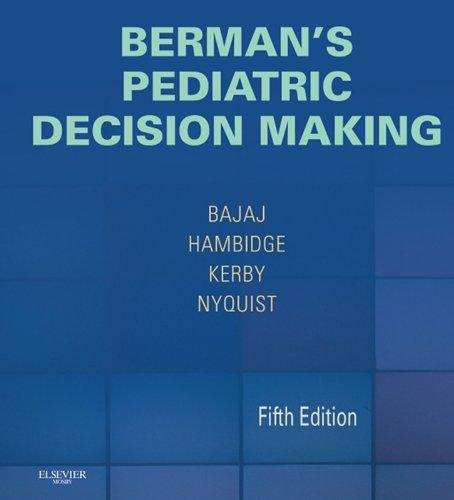 bermans-pediatric-decision-making