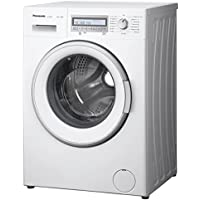 Panasonic NA-127VB6WGB Freestanding Washing Machine (White)