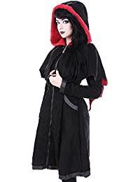 Restyle - Abrigo - chaqueta guateada - para mujer