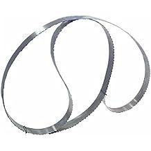 Lámina de acero para sierra de cinta Ryobi para madera (2180mm, anchura 6mm, dentado 6mm)