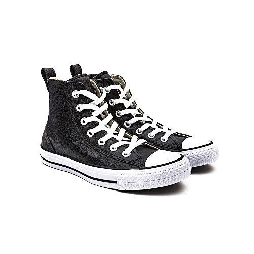 Converse Ctas Chelsee Hi, Sneakers Hautes femme Black/Cloud