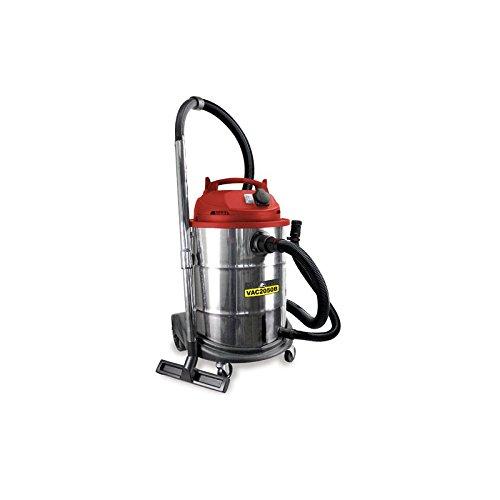 STAYER 1.1198 - Aspirador 1200W toma auxiliar 2000W capacidad 50 litros 11 Kg VAC 2050 C