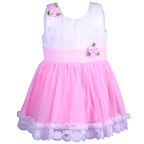 Wish Karo Party wear Baby Girls Frock Dress DNfr1010LP