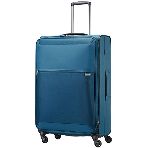 Samsonite Koffer, Red (rot) - 68U*00007 Petrol Blue