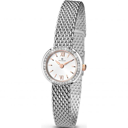 Ladies Accurist London Watch 8060