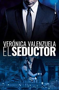 El seductor – Verónica Valenzuela (Rom)  41dKE-m0N9L._SY346_