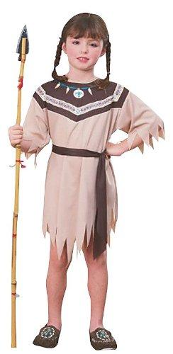 Native Amer Princess Child Ct (Princess Kind Indian Kostüm)