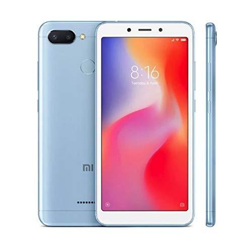 Xiaomi Redmi 664GB Teléfono Móvil