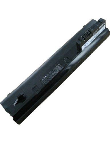 Akku für COMPAQ MINI 110C-1030EV, Hohe Leistung, 11.1V, 4400mAh, Li-Ionen -