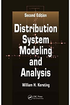 modelling of distribution system power electronics pdf Department of electrical/electronics maintenance, modelling, power grid, reliability enhancement i the distribution system is the most troubled portion.