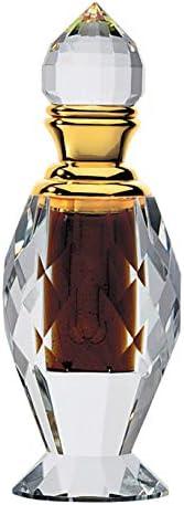 Dhan Al Oudh Saif Al Hind by Ajmal - perfume for men and - perfumes for women - Perfume Oil, 3ml