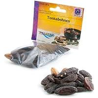 Berk HS-231 Räucherwerk - Tonkabohnen, 50 g preisvergleich bei billige-tabletten.eu