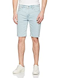 Levi's 511 Slim Cutoff Short, Pantalones Cortos para Hombre