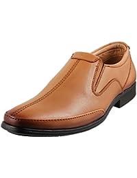 Mochi Men Leather Mocassin (19-4679)