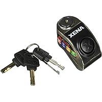 XENA (Xzz6l-ss) Disc-lock Alarme, EN ACIER INOXYDABLE